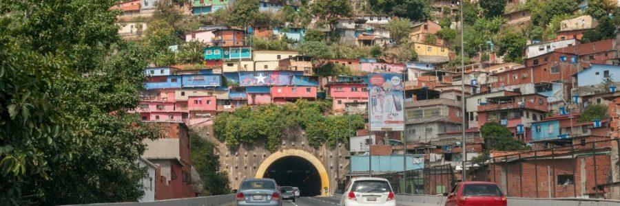 ベネズエラ旅行・観光情報