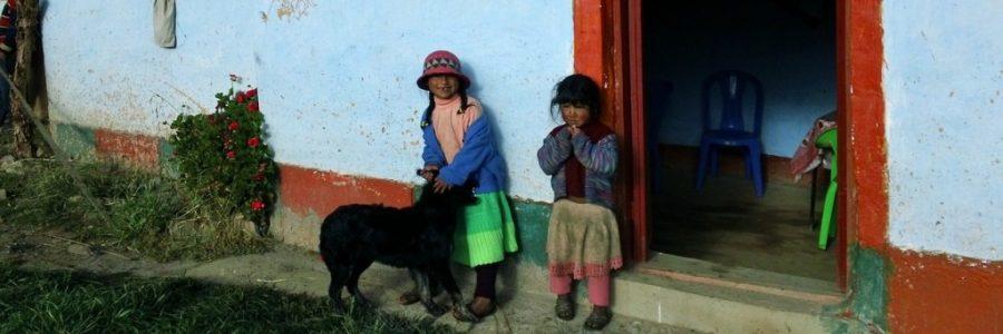 ボリビア旅行・観光情報
