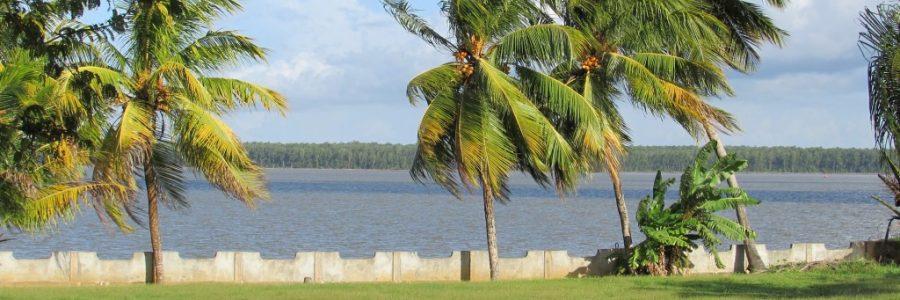 フランス領ギアナ旅行・観光情報