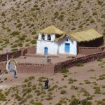 陸路で入国できるボリビア~チリ間の国境とルート