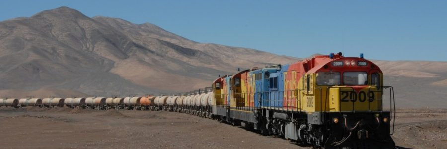 チリ旅行・観光情報