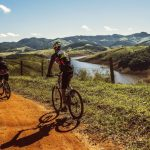 陸路で入国できるブラジル~ウルグアイ間の国境とルート