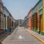 陸路で入国できるブラジル~ベネズエラ間の国境とルート