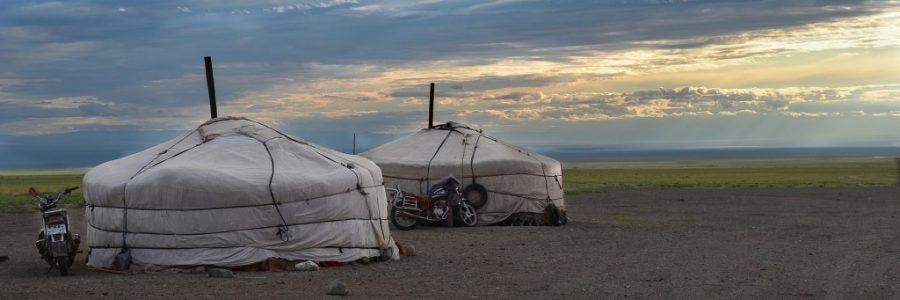 モンゴル旅行・観光の気候とベストシーズン