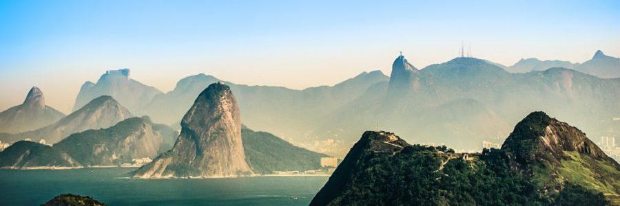ブラジル旅行・観光のビザの申請・取得