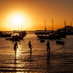 ブラジルの気候とベストシーズン