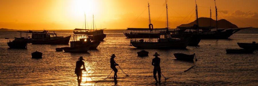 ブラジル旅行・観光の気候とベストシーズン