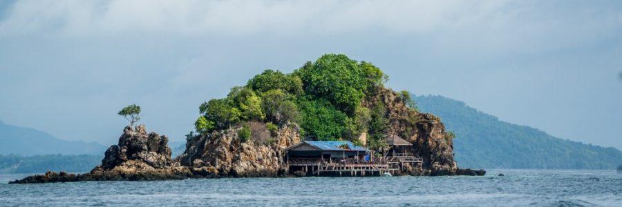 タイ旅行・観光の気候とベストシーズン