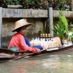 タイの基本情報:国旗、時差、言語、人口、宗教、首都、治安、飲料水など