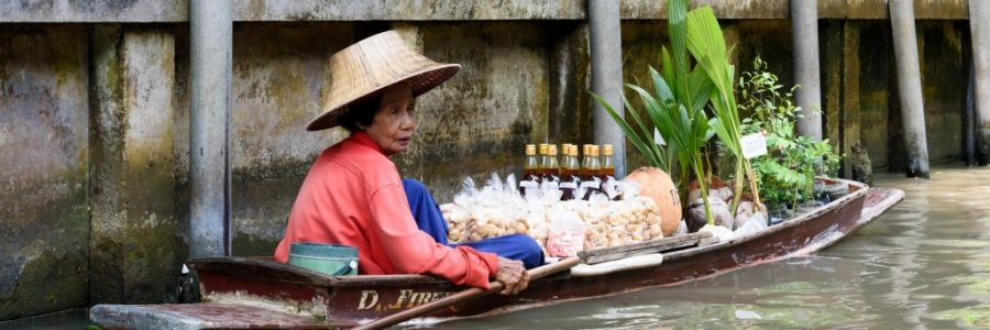 タイ旅行・観光情報