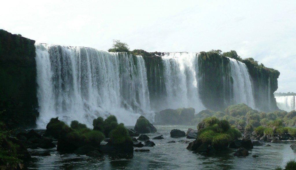 アルゼンチンとブラジルの世界遺産:イグアス国立公園 観光・旅行情報まとめ