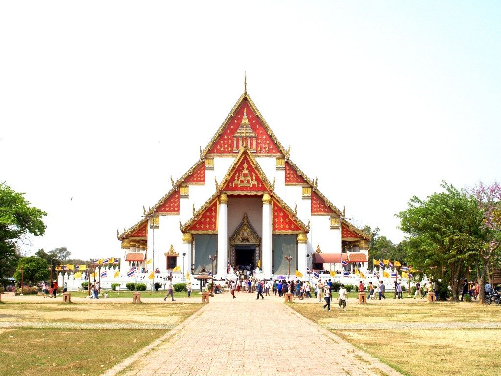 ayutthaya-1552829_1920