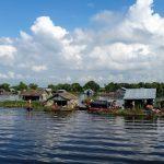 陸路で入国できるタイ~カンボジア間の国境とルート