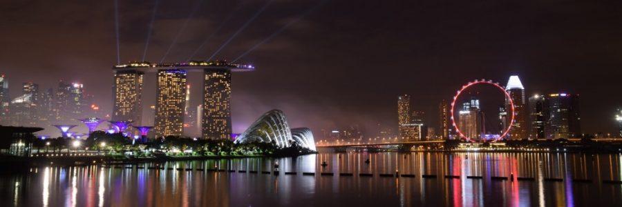 シンガポール旅行・観光情報