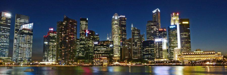 シンガポール旅行・観光の気候とベストシーズン
