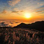 台湾の気候とベストシーズン