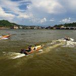 海路で入国できるブルネイ~マレーシア間の国境とルート