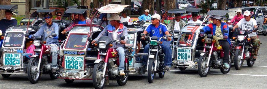 フィリピン旅行・観光の気候とベストシーズン