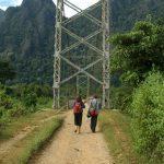 陸路で入国できるベトナム~ラオス間の国境とルート