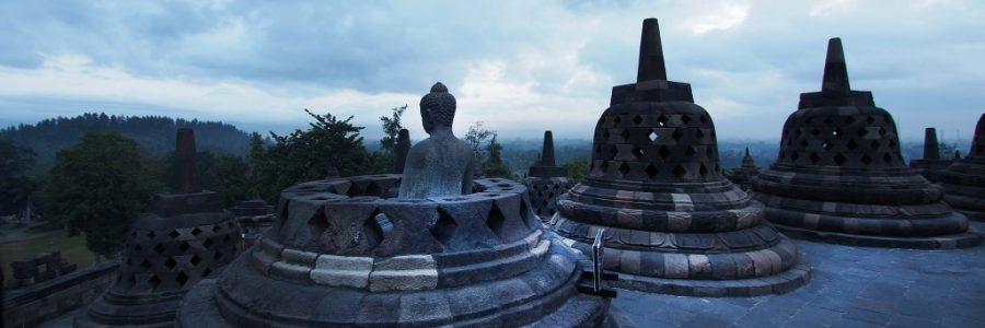 インドネシア旅行・観光情報