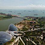 陸路で入国できるシンガポール~マレーシア間の国境とルート