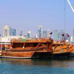 カタールへの入国とビザ取得方法