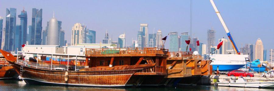 カタール旅行・観光のビザの申請・取得