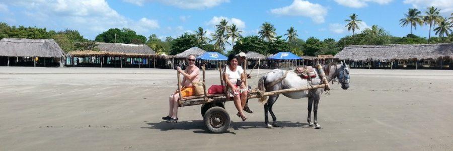 ニカラグア旅行・観光情報