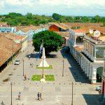 ニカラグアの気候とベストシーズン