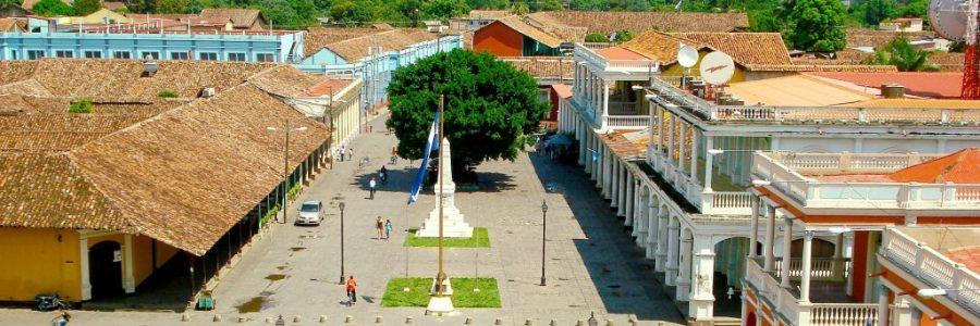 ニカラグア旅行・観光の気候とベストシーズン