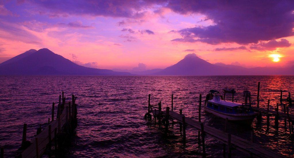 【陸路か海路で入国】グアテマラ〜ホンジュラス国境越えのルートと移動手段