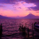 陸路と海路で入国できるグアテマラ~ホンジュラス間の国境とルート
