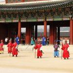 韓国の基本情報