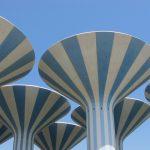クウェート観光・旅行での入国とビザ申請・取得方法