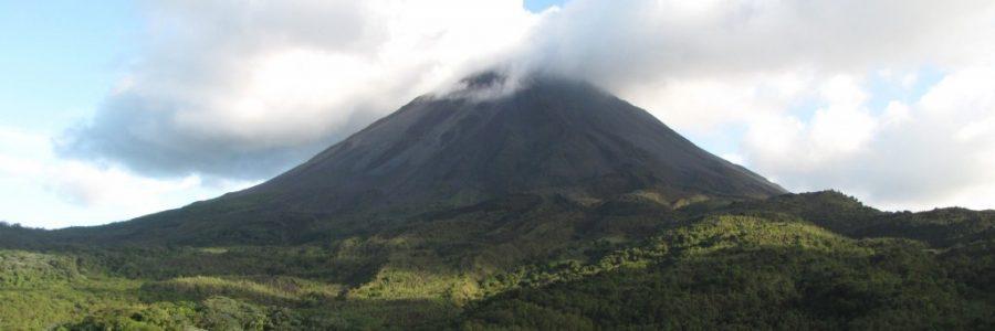 コスタリカ旅行・観光の気候とベストシーズン
