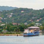 陸路で入国できるエルサルバドル~ホンジュラス間の国境とルート