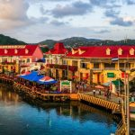 ホンジュラスの気候と観光・旅行のベストシーズン