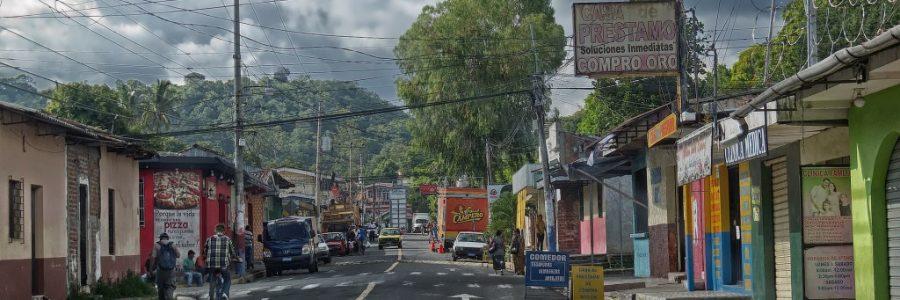 エルサルバドル旅行・観光の気候とベストシーズン
