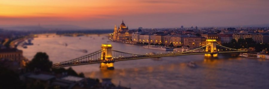 ハンガリーの世界遺産・ブダペスト