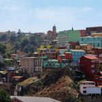 誰でも簡単に行ける?チリの世界遺産:バルパライソへの行き方!