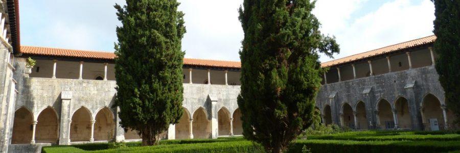 ポルトガルの世界遺産・バターリャの修道院