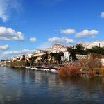 誰でも簡単に行ける?ポルトガルの世界遺産:コインブラ大学への行き方!