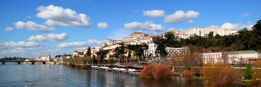 ポルトガルの世界遺産・コインブラ大学