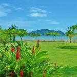 陸路と海路で入国できるニカラグア~コスタリカ間の国境とルート