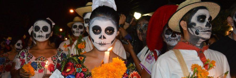 メキシコ旅行・観光情報