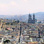 誰でも簡単に行ける?エクアドルの世界遺産:キト市街への行き方!