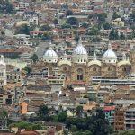 誰でも簡単に行ける?エクアドルの世界遺産:クエンカ歴史地区への行き方!