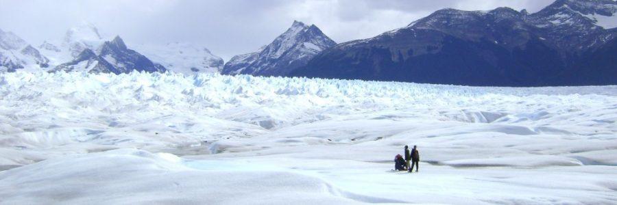 アルゼンチンの世界遺産・ロス・グラシアレス国立公園