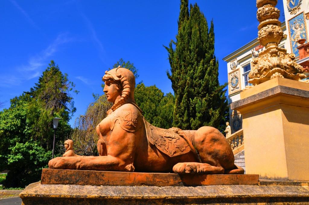 ハンガリーの世界遺産:ペーチ
