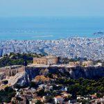 【日本から個人で】アテネのアクロポリスへの行き方【ギリシャの世界遺産】